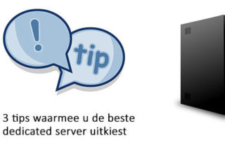 beste dedicated server