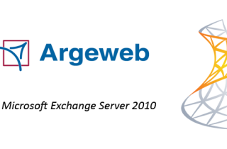Argeweb Exchange Server 2010