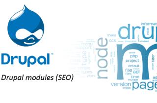 drupal modules