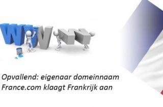 Eigenaar France.com