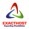 webhosting reviews exacthost