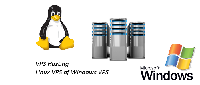 Linux VPS of Windows VPS