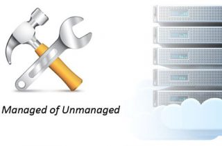 Managed of Unmanaged Hosting