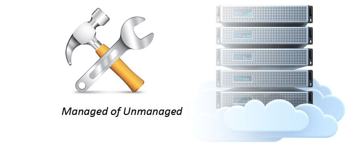 Managed of Unmanaged Hosting