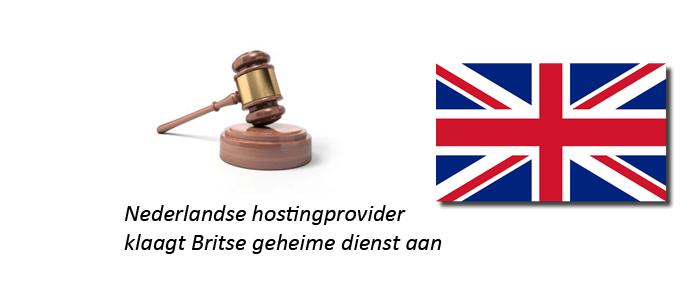 Nederlandse Hostingprovider Klaagt Britse Geheime Dienst Aan Host