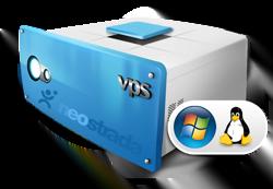 Neostrada VPS Hosting Linux Of Windows