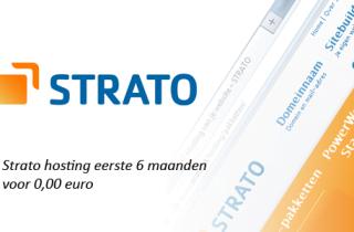strato hosting