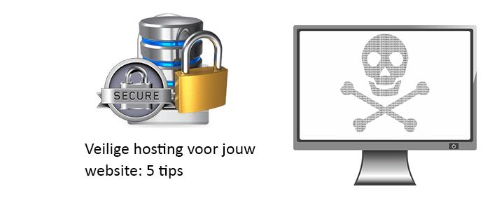 Veilige hosting