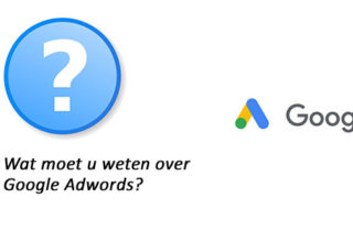 Wat moet u weten over Google Adwords?