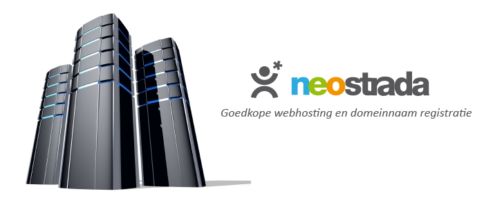 Webhosting Neostrada