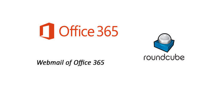 Webmail of Office 365