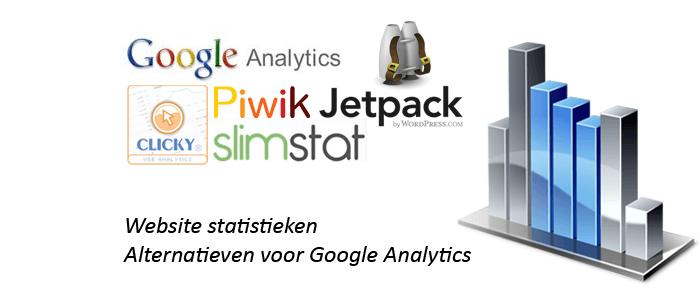 Website Statistieken